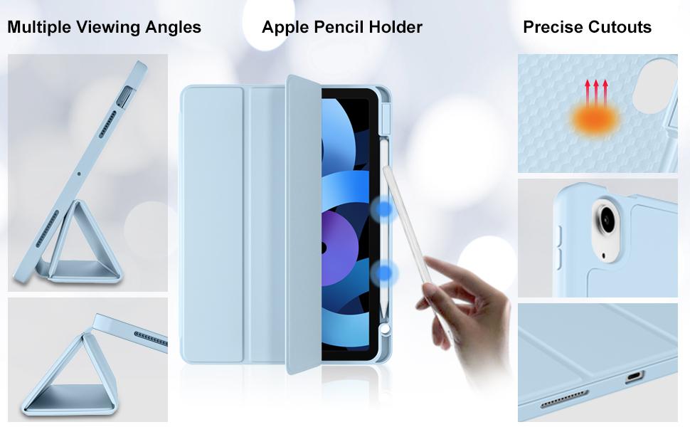ipad air 4 case 2020