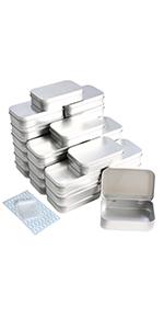 Tin Box 30pcs