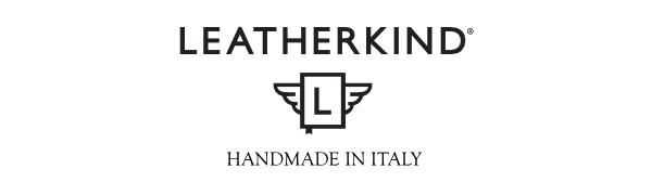 Leatherkind Logo