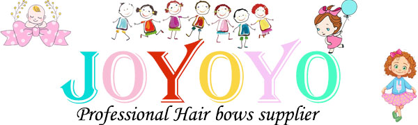 Joyoyo hair accessories for girls
