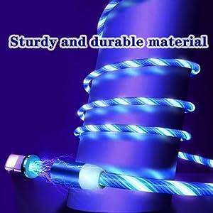 cable led charging cable led usb cable led usb cable led usb c cable magnetic cable usb magnetic