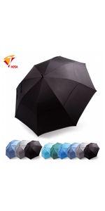 68inch golf umbrella
