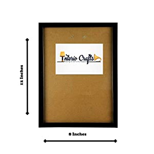 Interio Crafts Photo Frame