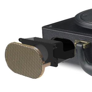 Speaker show