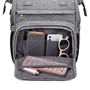 business rucksack damen elegant