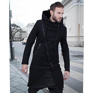 men fashion hoodie