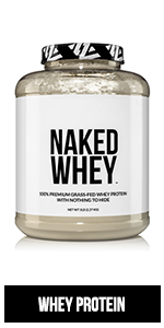 Amazon.com: Chocolate Naked Mass - All Natural Weight