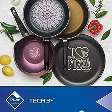 Teflon Print Design Technology
