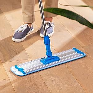 18 inch professional microfiber mop refills