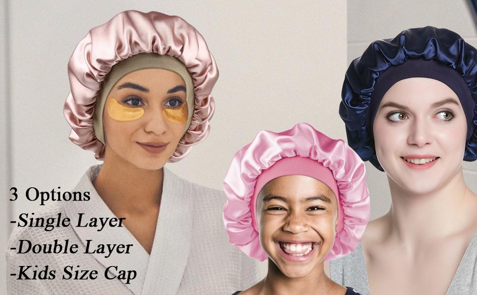 good sleep bonnet