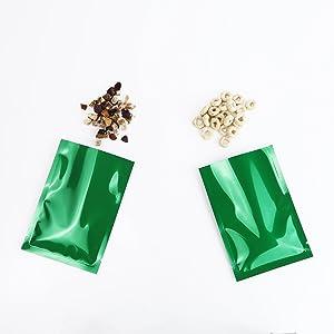 food safe mylar bags
