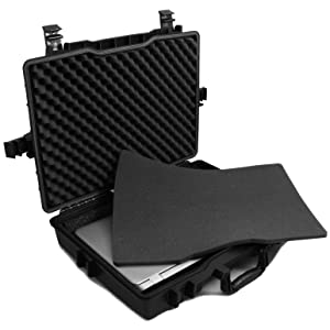 hard case with foam for laptop gaming laptop