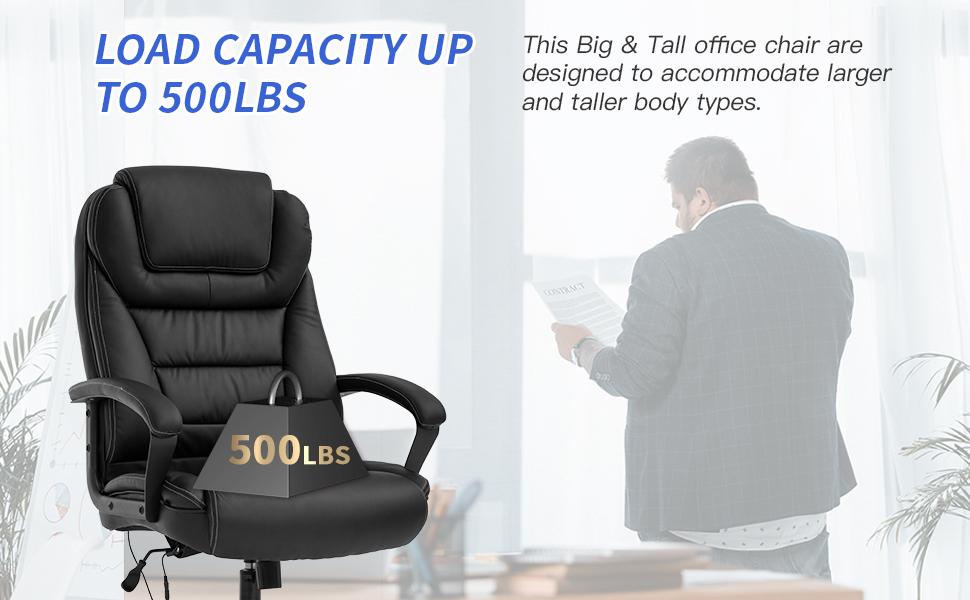 Ergonomic Desk Chair3