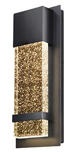Aluminum Modern Wall Sconce