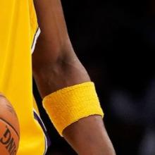 basketball wristbands football sweatbands cotton tennis baseball workout gym crossfit