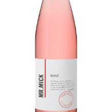 Mr Mick, Rose, Rosé wine, Clare Valley, South Australia, wine, delicious, tim adams, family, winery
