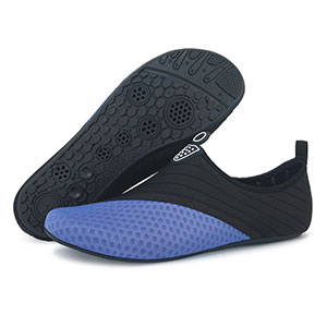 womens blue shoes