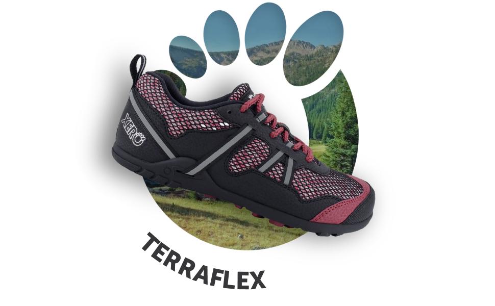 Terraflex Women's hiking shoe