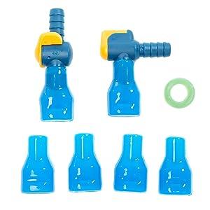 bite valve replacements