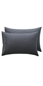 Brushed Microfiber Pillowcases
