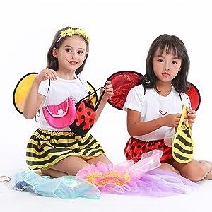 princess dress up costume
