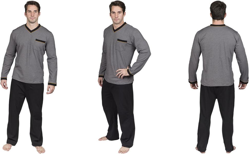 Yugo sport pajamas
