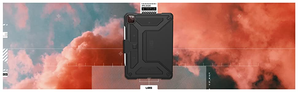 URBAN ARMOR GEAR UAG ULTRA PROTECTIVE MILITARY DROP TESTED CASE RUGGED TOUGH SHOCKPROOF METROPOLIS