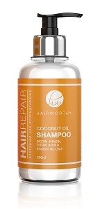 Hairworthy Hairrepair Acondicionador De Cabello Con Aceite ...