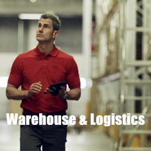 WMS Warehouse management inventory systems manufacturing logistics transportation data collector