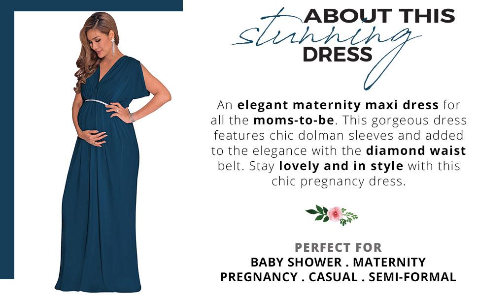 Maxi Maternity
