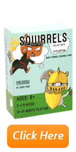 family fun game night strategy game squirrels