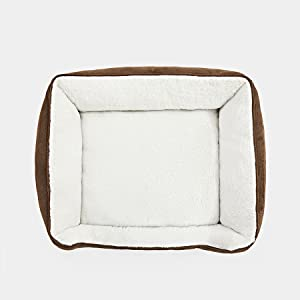 brown dog bed (2)