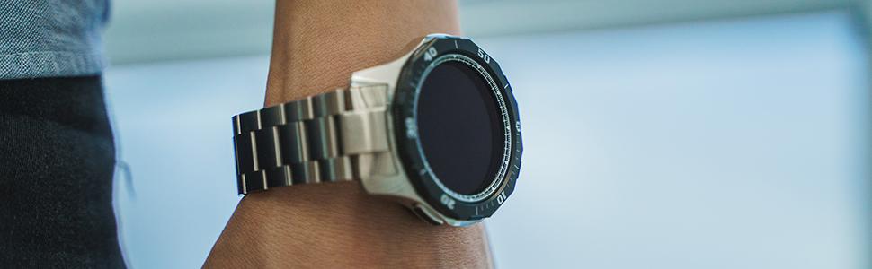 galaxy watch 46mm inner bezel styling