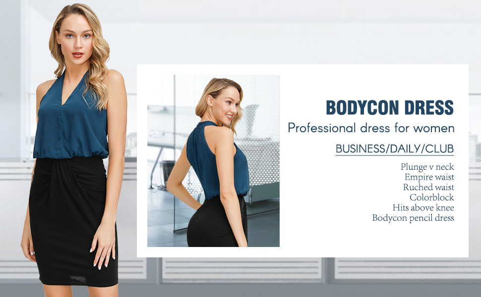 dresses for women work casual