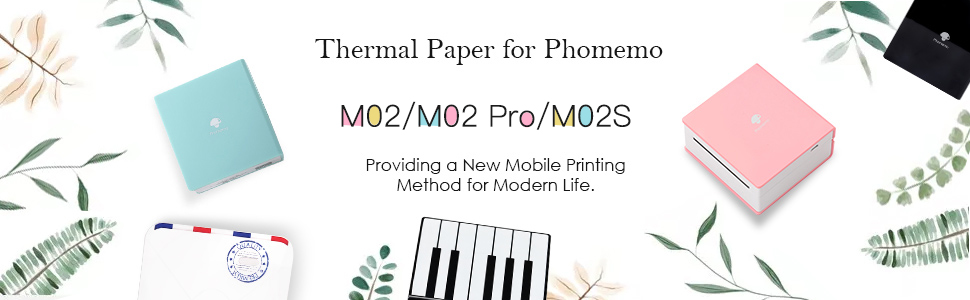 phomemo printer