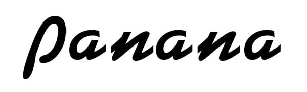 Panana Logo