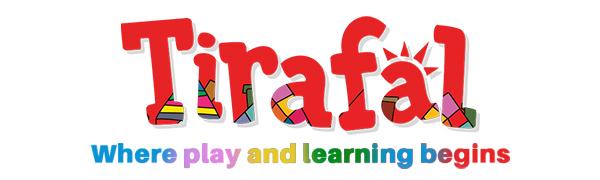 Tirafal sensory fidget toy for kids