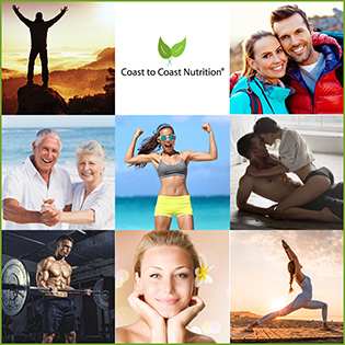 Coast Nutrition supplement health pills