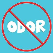 image says no odor