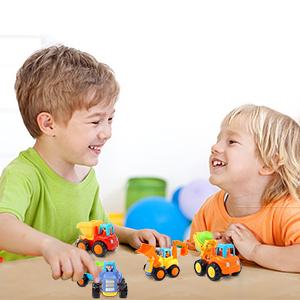 Car Toys for Kids