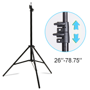 Flexible 2M Softbox Stand