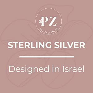PZ Paz Creations Floral and Pearl Bracelet