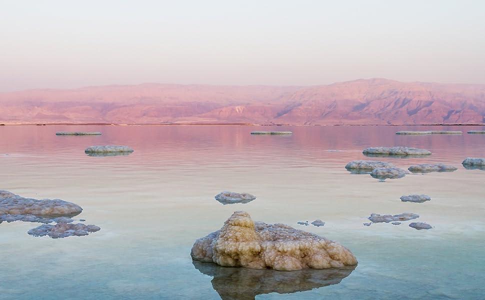 Dead Sea, magnesium, health, minerals