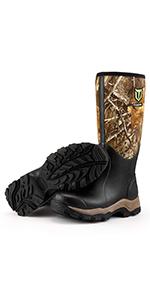 TideWe Hunting Boots Men