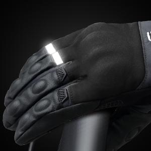 COZONE Guante de Motocicleta Pantalla t/áctil del Dedo Completo Guantes de Deportes al Aire Libre Nudillo Duro Protector para Motocicleta Ciclismo Caza Escalada Guantes de Camping /…