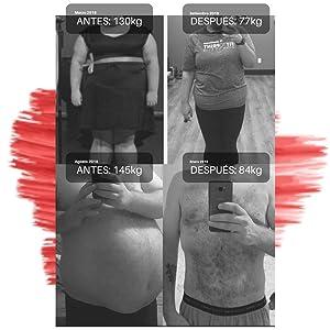 Natürliche Kapseln zur Gewichtsreduktion ohne Rückprall