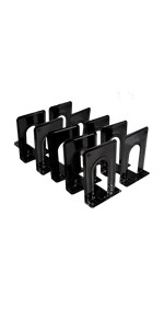 bookends 5 Pair
