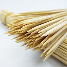 BBQ Bamboo Skewers