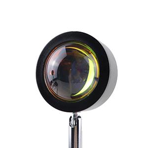 HD Crystal lens