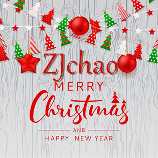 Merry Christmas and happy New Year Gift Children Women Kid Men Father Mother Family Home Warm